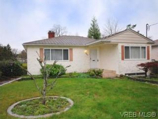 Photo 15: 3810 Merriman Dr in VICTORIA: SE Cedar Hill House for sale (Saanich East)  : MLS®# 520966