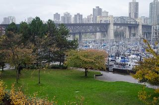 "Photo 29: 202 1490 PENNYFARTHING Drive in Vancouver: False Creek Condo for sale in ""HARBOUR COVE"" (Vancouver West)  : MLS®# V977927"