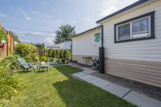 Photo 4: 16 6900 INKMAN ROAD: Agassiz Manufactured Home for sale : MLS®# R2397284