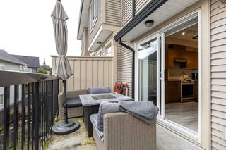Photo 11: 69 7938 209 STREET in Langley: Willoughby Heights Townhouse for sale : MLS®# R2554277