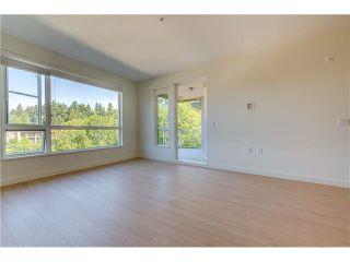 "Photo 4: 406 1621 HAMILTON Avenue in North Vancouver: Hamilton Condo for sale in ""HEYWOOD ON THE PARK"" : MLS®# V1131689"