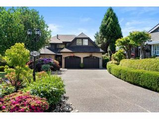 """Photo 1: 10433 WILLOW Grove in Surrey: Fraser Heights House for sale in """"FRASER HEIGHTS-GLENWOOD"""" (North Surrey)  : MLS®# R2584160"""