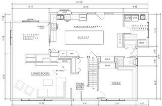 Photo 4: 12908 66 Avenue in Edmonton: Zone 15 House for sale : MLS®# E4261008