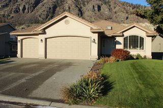 Main Photo: 3696 Navatanee Drive in Kamloops: South Thompson Valley House for sale : MLS®# 148660