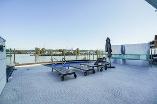 """Photo 11: 301 210 SALTER Street in New Westminster: Queensborough Condo for sale in """"THE PENINSULA"""" : MLS®# R2621109"""