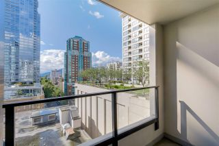 Photo 14: 1208 933 HORNBY Street in Vancouver: Downtown VW Condo for sale (Vancouver West)  : MLS®# R2080664