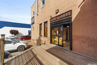 Photo 23: B 1221 Osler Street in Regina: Warehouse District Commercial for lease : MLS®# SK871998
