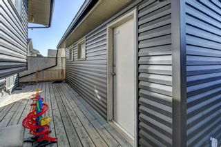Photo 34: 27 Martinwood Road NE in Calgary: Martindale Detached for sale : MLS®# A1095419