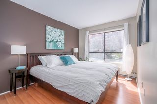 """Photo 13: 213 2150 BRUNSWICK Street in Vancouver: Mount Pleasant VE Condo for sale in """"MT PLEASANT PLACE"""" (Vancouver East)  : MLS®# R2161817"""