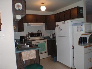 Photo 2: 2382 VICTORIA Street in Prince George: Downtown 1/2 Duplex for sale (PG City Central (Zone 72))  : MLS®# N205304