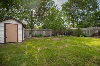 Photo 19: 154 Brixton Bay in Winnipeg: River Park South Residential for sale (2F)  : MLS®# 1814969