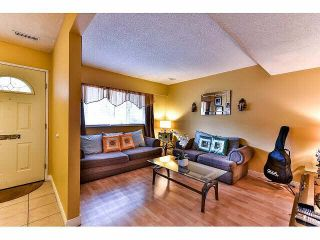 "Photo 3: 60 5211 204TH Street in Langley: Langley City Townhouse for sale in ""PORTAGE ESTATES"" : MLS®# F1434816"