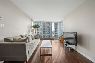 "Photo 5: 1201 1438 RICHARDS Street in Vancouver: Yaletown Condo for sale in ""AZURA 1"" (Vancouver West)  : MLS®# R2541514"