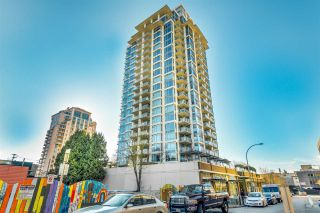 "Photo 21: 1208 608 BELMONT Street in New Westminster: Uptown NW Condo for sale in ""Viceroy"" : MLS®# R2561421"