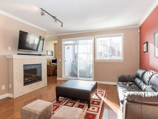 """Photo 7: 19 7168 179 Street in Surrey: Cloverdale BC Townhouse for sale in """"OVATION"""" (Cloverdale)  : MLS®# R2311901"""
