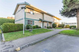"""Photo 2: 11522 KINGCOME Avenue in Richmond: Ironwood Townhouse for sale in """"KINGSWOOD DOWNES"""" : MLS®# R2530628"""