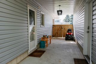Photo 49: 144 QUESNELL Crescent in Edmonton: Zone 22 House for sale : MLS®# E4265039