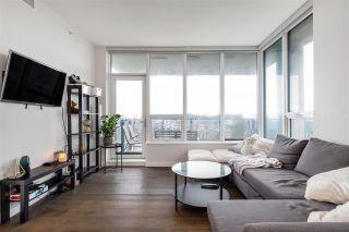 """Photo 3: 1203 3487 BINNING Road in Vancouver: University VW Condo for sale in """"Eton"""" (Vancouver West)  : MLS®# R2527639"""