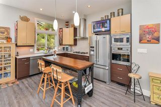 Photo 6: 129 3640 Propeller Pl in Colwood: Co Royal Bay Row/Townhouse for sale : MLS®# 841773