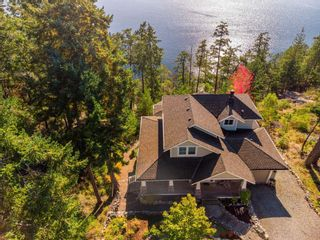 Main Photo: 4220 ORCA Road in Garden Bay: Pender Harbour Egmont House for sale (Sunshine Coast)  : MLS®# R2627470