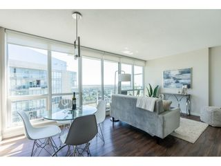 """Photo 3: 3510 13688 100 Avenue in Surrey: Whalley Condo for sale in """"One Park Place"""" (North Surrey)  : MLS®# R2481277"""