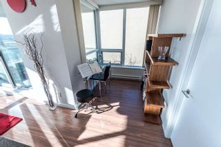 """Photo 5: 405 2200 DOUGLAS Road in Burnaby: Brentwood Park Condo for sale in """"AFFINITY"""" (Burnaby North)  : MLS®# R2134471"""
