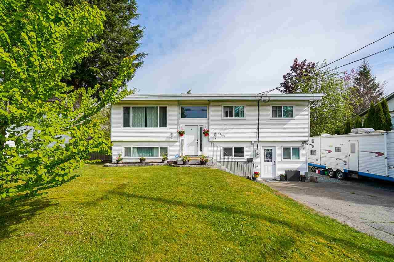 Main Photo: 32063 HOLIDAY Avenue in Mission: Mission BC House for sale : MLS®# R2576430