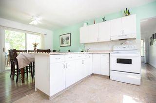 Photo 18: 206 Hindley Avenue in Winnipeg: St Vital Residential for sale (2D)  : MLS®# 202012637