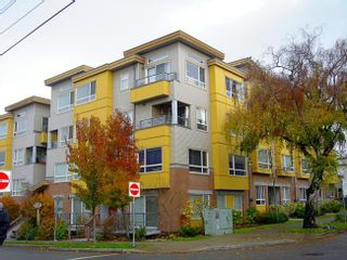 Photo 13: 304 2688 WATSON Street in Vancouver East: Home for sale : MLS®# V620785