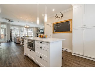 """Photo 10: 4 10525 240 Street in Maple Ridge: Albion Townhouse for sale in """"Magnolia Grove"""" : MLS®# R2365683"""