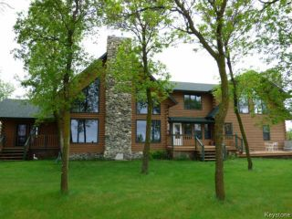 Photo 1: 399 CHALET BEACH Road in MATLOCK: Manitoba Other Residential for sale : MLS®# 1515454