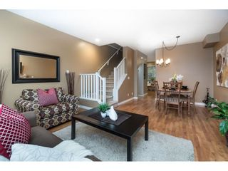 """Photo 3: 42 16789 60 Avenue in Surrey: Cloverdale BC Townhouse for sale in """"Laredo"""" (Cloverdale)  : MLS®# R2414492"""