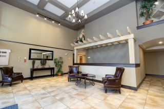 "Photo 5: 405 20200 54A Avenue in Langley: Langley City Condo for sale in ""Monterey Grande"" : MLS®# R2583766"