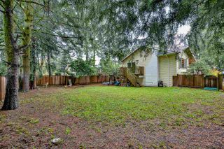 Photo 20: 21436 117 Avenue in Maple Ridge: West Central House for sale : MLS®# R2139746