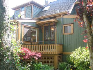 Photo 2: 1101 EDINBURGH Street in New_Westminster: VNWMP House for sale (New Westminster)  : MLS®# V711635