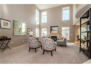 Photo 3: 69 STRATHLEA Place SW in Calgary: Strathcona Park House for sale : MLS®# C4101174