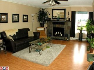 """Photo 8: 201 2211 CLEARBROOK Road in Abbotsford: Abbotsford West Condo for sale in """"GLENWOOD MANOR"""" : MLS®# F1011453"""