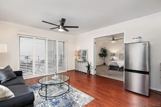 Photo 2: POINT LOMA Condo for sale : 1 bedrooms : 1021 Scott St #205 in San Diego