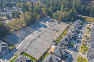 Photo 3: 3563 Delblush Lane in : La Olympic View Land for sale (Langford)  : MLS®# 886365