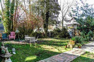 Photo 4: 2735 W 8TH Avenue in Vancouver: Kitsilano House for sale (Vancouver West)  : MLS®# R2565190