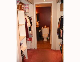 """Photo 8: 207 9847 MANCHESTER Drive in Burnaby: Cariboo Condo for sale in """"BARCLAY WOODS"""" (Burnaby North)  : MLS®# V726045"""