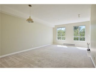 """Photo 3: 302 5835 HAMPTON Place in Vancouver: University VW Condo for sale in """"ST. JAMES HOUSE"""" (Vancouver West)  : MLS®# V1128820"""