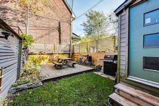 Photo 26: 251 Crawford Street in Toronto: Trinity-Bellwoods House (2 1/2 Storey) for sale (Toronto C01)  : MLS®# C4985233