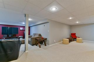 Photo 25: 27 Colebrook Avenue in Winnipeg: Richmond West Residential for sale (1S)  : MLS®# 202105649