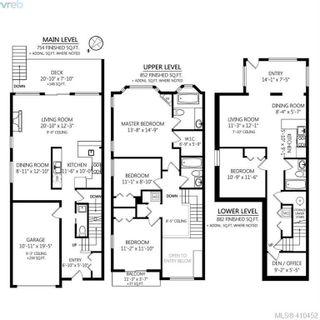 Photo 31: 927 Shirley Rd in VICTORIA: Es Kinsmen Park Half Duplex for sale (Esquimalt)  : MLS®# 813669