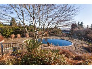 Photo 17: 730 Eyremount Dr in West Vancouver: British Properties House for sale : MLS®# V1101382