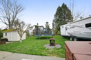 Photo 20: 17516 63RD AVENUE in Surrey: Cloverdale BC House for sale (Cloverdale)  : MLS®# R2148933