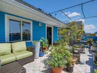 Photo 16: 600 E 14TH AVENUE in Vancouver: Mount Pleasant VE House for sale (Vancouver East)  : MLS®# R2074713
