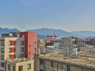 FEATURED LISTING: 1102 - 183 KEEFER Place Vancouver