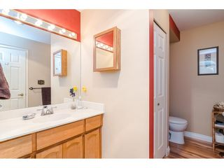 """Photo 15: 805 9139 154 Street in Surrey: Fleetwood Tynehead Townhouse for sale in """"Lexington Square"""" : MLS®# R2431673"""